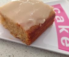Recipe Lemon Slab Cake by arwen.thermomix - Recipe of category Baking - sweet