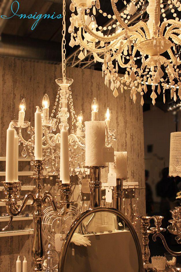 decoratiuni, sfesnice, candelabre, oglinzi