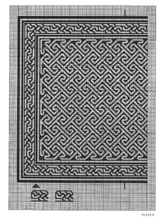 Gallery.ru / Фото #16 - Celtic Charted Designs - thabiti