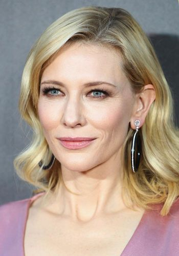 Cate Blanchett | Marvel Cinematic Universe Wiki | Fandom powered by Wikia