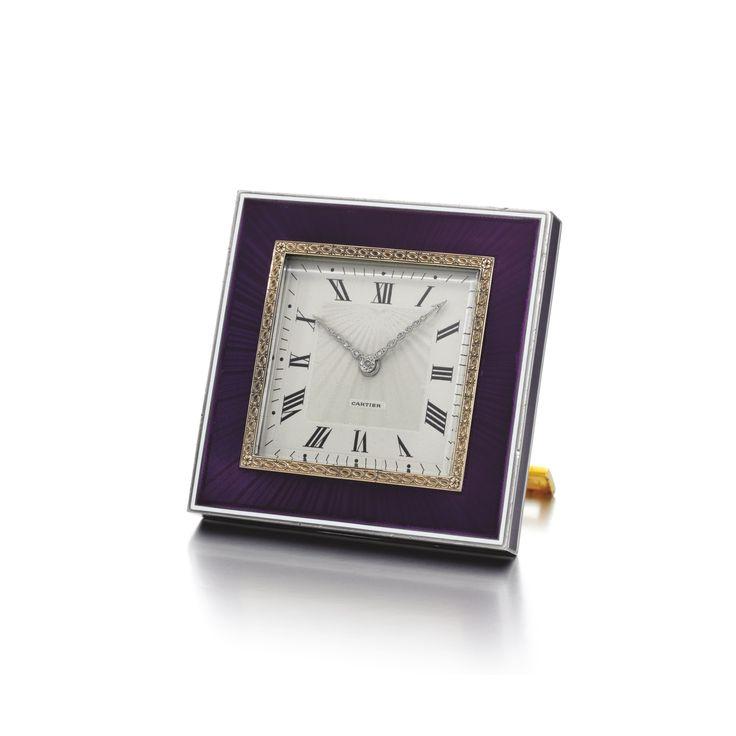 ||| Картье часы ||| l17051lot9f97jen Сотбис