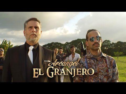 Arcangel - El Granjero 🚜🐣 [Official Video] - YouTube