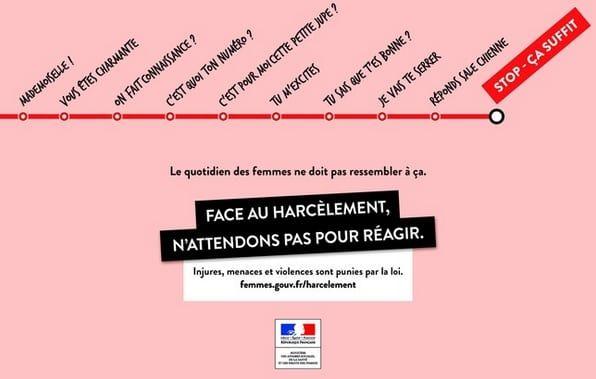 Bordeaux : 80 % des femmes ont déjà été harcelées dans les transports