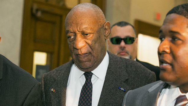 Women Suing Bill Cosby for Defamation Can Use Andrea Constand's Case File Against Him