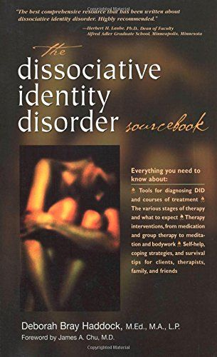 dissociative identity disorder relationship