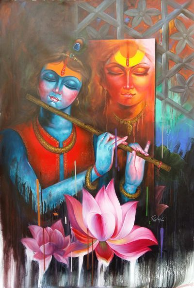 Buy Art Online in India | Buy Paintings Online | Buy Original Art