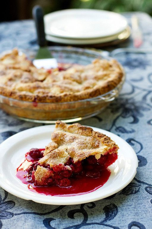 How to make perfect pies :)