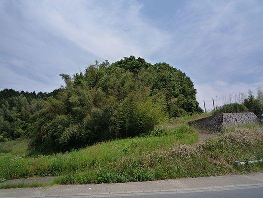 キトラ古墳   Kitora tomb