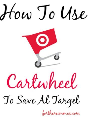 To know someone who uses Cartwheel is to know someone who's giddily saving a ton of money at Target. Cartwheel, the fun-to-use couponing app, which launched back in , has quickly earned a die-hard following (you know who you are, Super Scanners). And, in doing so, Cartwheel has helped millions of people save big bucks—like, more than.