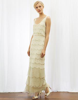 Camille Bridal Dress