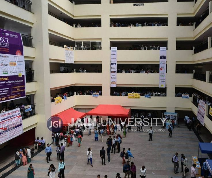 https://flic.kr/p/FfKD3t | Connect to Careers | Jain College | #ConnectToCareers, Bangalore's Biggest #JobFair organised by Jain #University in association with #LinkedIn and #Firstnaukri.com  was a successful event. The objective is to offer jobs to the job seekers and build the employment class. At the event, many applicants were able to gain #interview opportunities, receive information on hiring, and have in-person conversations with potential #employers. The…