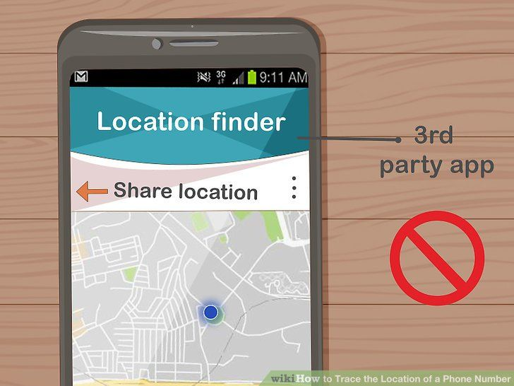 How To Trace The Location Of A Phone Number Iphone Life Hacks How To Locate Someone Phone