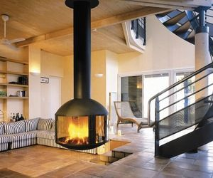Inspirational Fireplace Designs For Your Home