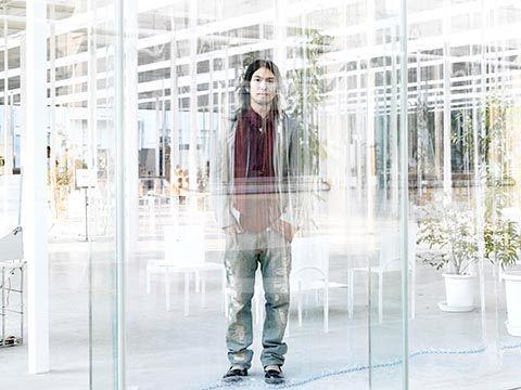 Emerging Japanese Architects Series-junya Ishigami, Na, Na, Na, Japan, Junya Ishigami Architects