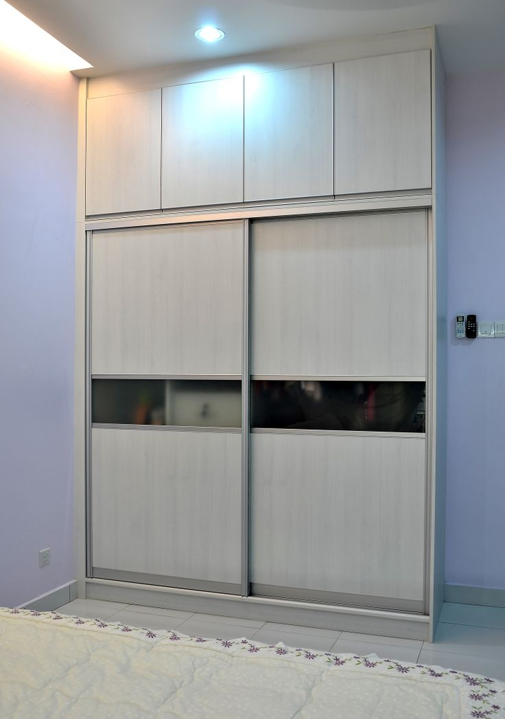 #slidingdoor #wardrobe. #bedroom #interiordesign
