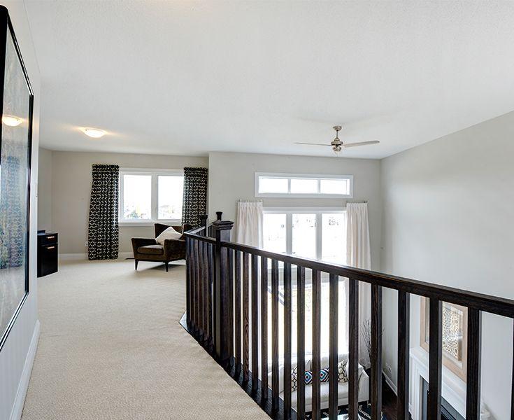 Horizon Series Ridgecrest Second Floor