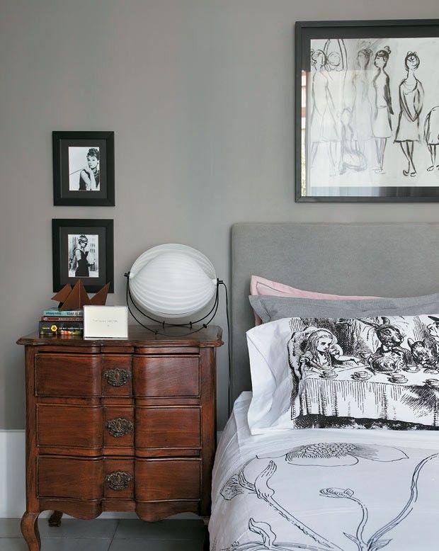 Apartamento tem obras de arte de Matisse e Tomie Ohtake