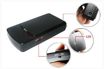 Best cellular - Cell Phone Jammer Bag