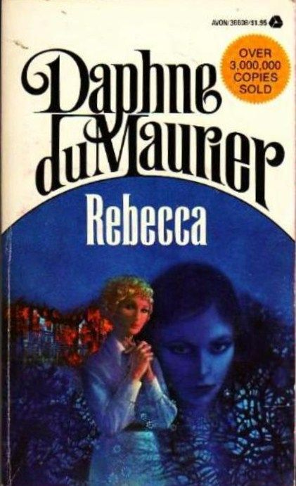 a summary of the novel rebecca by daphne du maurier Rebecca is a thriller novel by english author dame daphne du mauriera best-seller, rebecca sold 2,829,313 copies between its publication in 1938 and 1965, and the book has never gone out of.