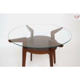 Patrový stolek typ 44, Jitona n.p. provozovna Starý Plzenec