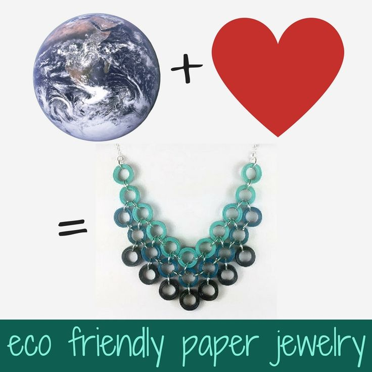 In honor of Earth Day this past weekend, one of my favorite #ecofriendly pieces from my #jewelry line.