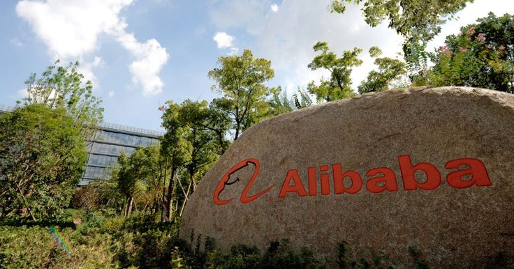 Joining Coke and Visa as major Olympic sponsors is Alibaba, the Chinese tech giant