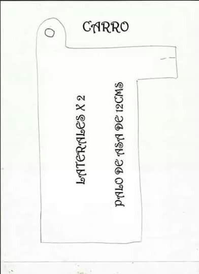 Noel caseta molde 5