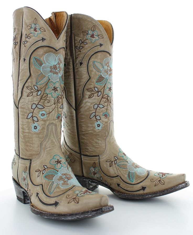 Womens Old Gringo Women's Sharon Heavy Western Boot Outlet Size 38