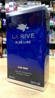 Косметика и Парфюмерия Санкт-Петербург: LA RIVE Blue line купить в СПб
