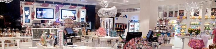 Visit the Sugar Factory in Las Vegas: Factories Las, Las Vegas, Buckets Lists, Favorite Places, Factory Las, Candy Stores, Sugar Factory, Sugar Factories