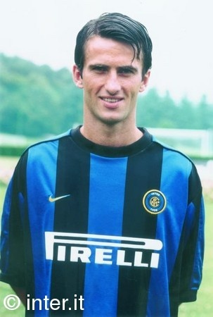 Christian Panucci (Inter Milan)