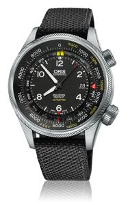 Oris Big Crown ProPilot - Collection - Oris - Purely mechanical Swiss watches.