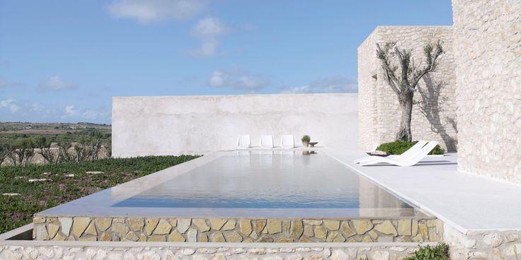 Une maison de rêve au Maroc