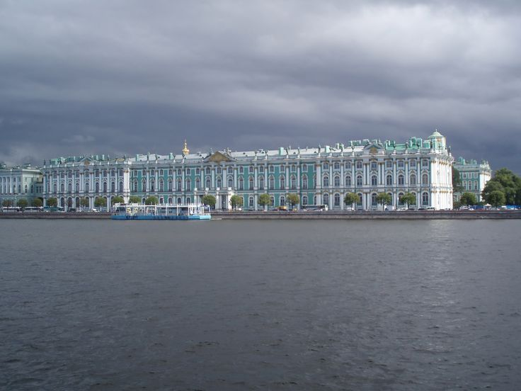 O Museu Hermitage