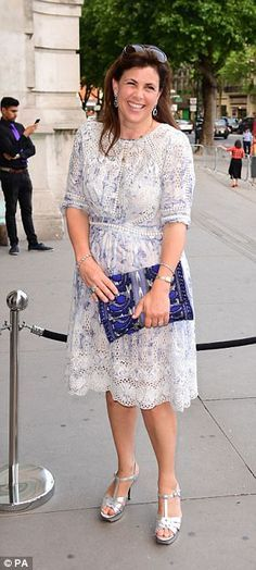 Image result for kirstie allsopp dresses
