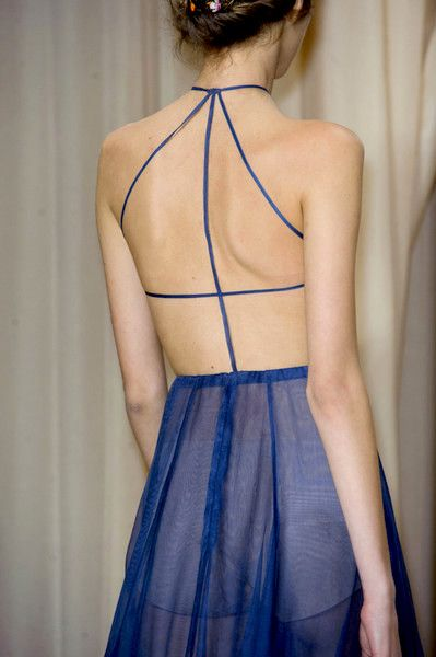 Valentino Spring 2015 #Couture