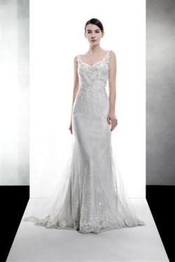 Details - WM5020 - Bridal Dresses