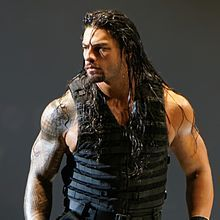 Roman Reigns - Wikipedia, the free encyclopedia