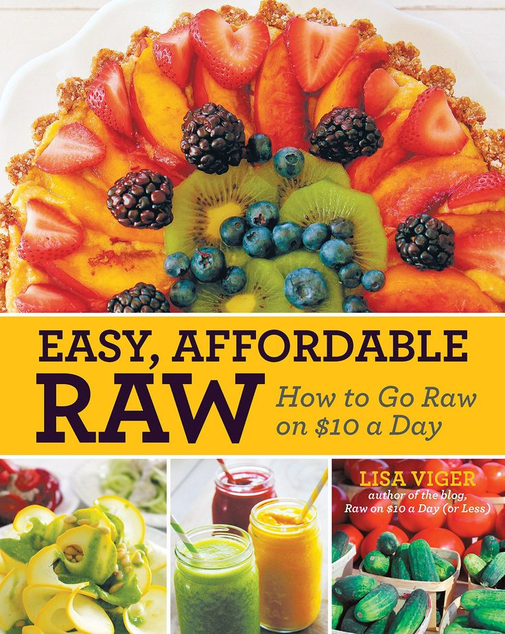 New to Raw Foods?  These are my Top 5 Raw Food Recipe Books http://vibinveggies.com/top-five-raw-food-books-beginners/?utm_campaign=coschedule&utm_source=pinterest&utm_medium=Vibin%20Veggies%20Healthy%20Living&utm_content=The%20Top%20Five%20Raw%20Food%20Books%20for%20Beginners