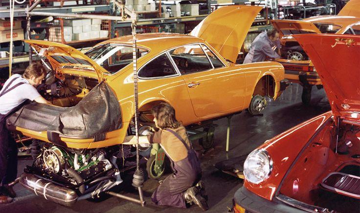 Porsche 911 G-model, including 912 - Stuttcars.com