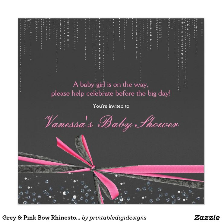 54 best Girls Birthday Party Invitations images on Pinterest ...