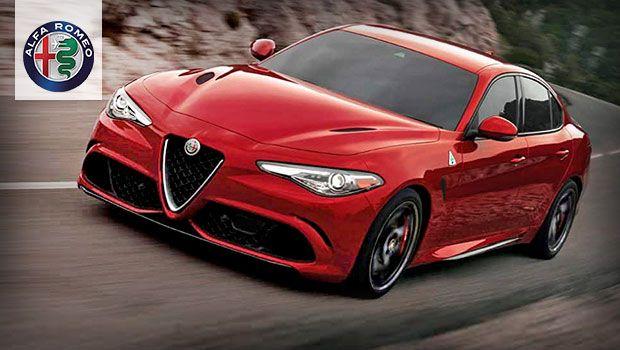 2019 Alfa Romeo Giulia Premium Compact Sedan With Turbocharged Engine Options Sellanycar Com Sell Your Car In 30min Alfa Romeo Giulia Alfa Romeo Sedan