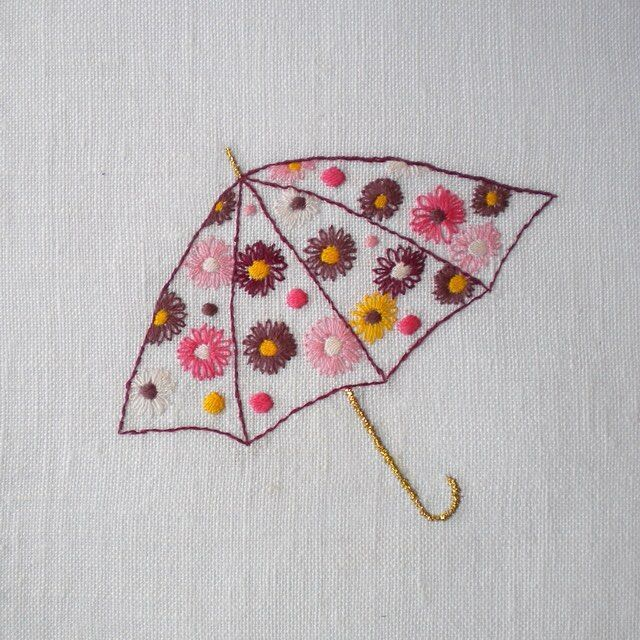 #foliumm #embroidery