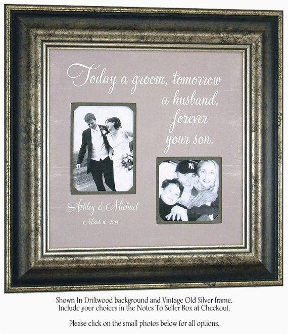 25 Best Ideas About Parent Wedding Gifts On Pinterest