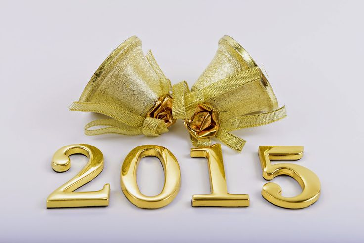 *-* Nový rok 2015 Animované Ecards
