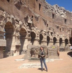 Sightseeing in Rome: Not your typical tourist attractions