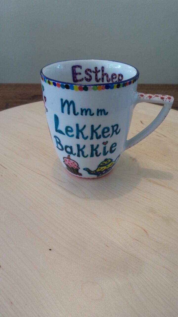 Voor Esther