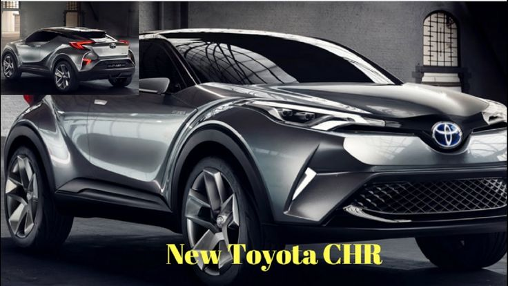 exterior interior new toyota chr full reviews don 39 t buy before wat new car. Black Bedroom Furniture Sets. Home Design Ideas