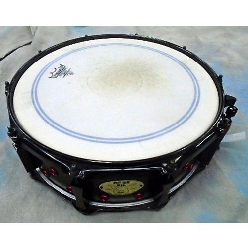 Pork Pie 5X14 Little Squealer Snare Drum Dark Maple 8