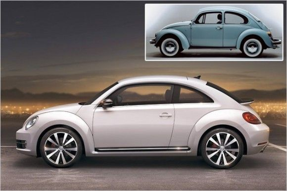 an introduction to the history of the car beetle volkswagen Robert ley led the german labour front (daf) where he pioneered the strength through joy (kdf) programme and its most ambitious project, the people's car, the volkswagen, originally a project undertaken at hitler's request by the car-maker ferdinand porsche.